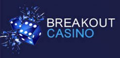 Breakout Casino Free Spins