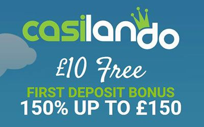 Casilando Welcome Offers And Bonuses