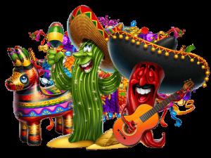 slot symbol mexico